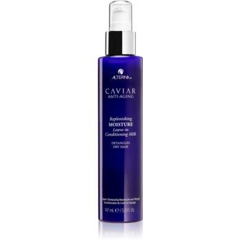 Alterna Caviar Anti-Aging lapte pentru par ce nu necesita clatire pentru par uscat