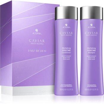 Alterna Caviar Anti-Aging set cosmetice (pentru volum)