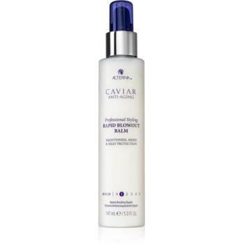 Alterna Caviar Anti-Aging Professional Styling balsam pentru modelarea termica a parului