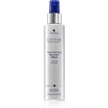 Alterna Caviar Anti-Aging spray pentru styling pentru structura si stralucire