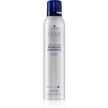 Alterna Caviar Anti-Aging spray care nu necesita clatire pentru fixare ?i formã imagine produs