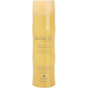 Alterna Bamboo Smooth szampon przeciwko puszeniu się włosów