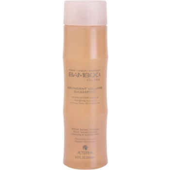 Alterna Bamboo Volume sampon pentru volum marit