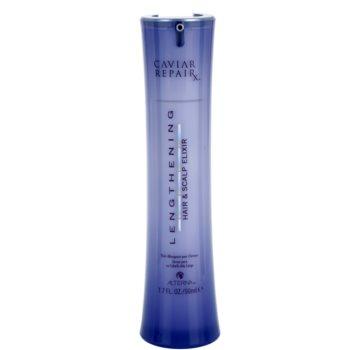 Alterna Caviar Repair sérum fortificante para estimulação do crescimento capilar
