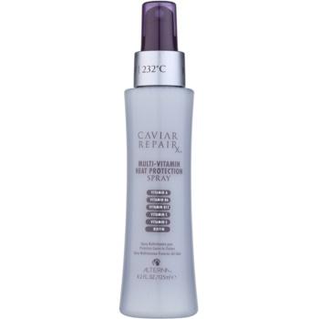 Alterna Caviar Repair мультивітамінний спрей для захисту волосся від впливу високих температур