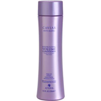 Alterna Caviar Volume balsam hidratant pentru volum marit
