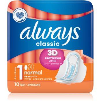 Always Classic Normal absorbante imagine produs