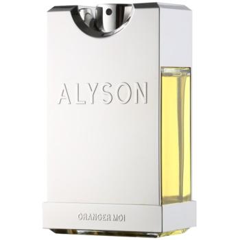 Alyson Oldoini Oranger Moi eau de parfum pentru femei