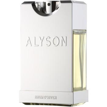 Poza Alyson Oldoini Rhum dHiver Eau De Parfum pentru barbati 100 ml