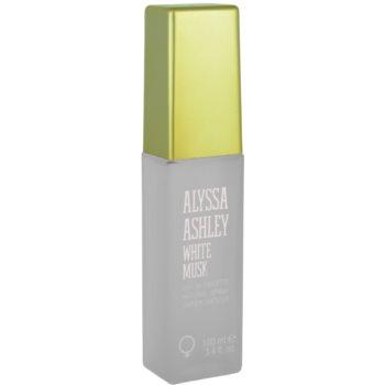 Alyssa Ashley Ashley White Musk toaletna voda za ženske 2