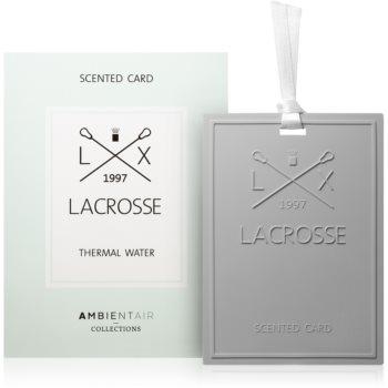 Ambientair Lacrosse Thermal Water parfum pentru dulap