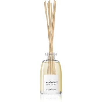 Ambientair Olphactory Goji Black Tea aroma difuzor cu rezervã (Wandering)