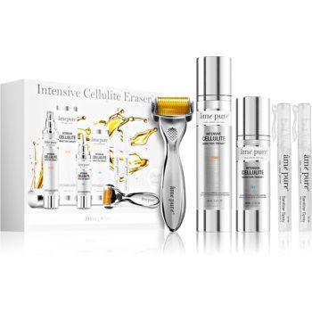 Âme Pure Intensive Cellulite Eraser™ set de cosmetice III. pentru femei