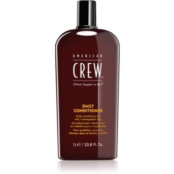 American Crew Hair & Body Daily Conditioner balsam pentru utilizarea de zi cu zi