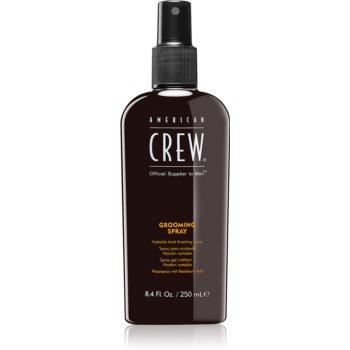 American Crew Styling Grooming Spray spray modelator pentru flexibilitate imagine produs