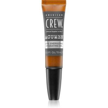 American Crew Acumen aufhellende und erfrischende Augencreme 15 ml