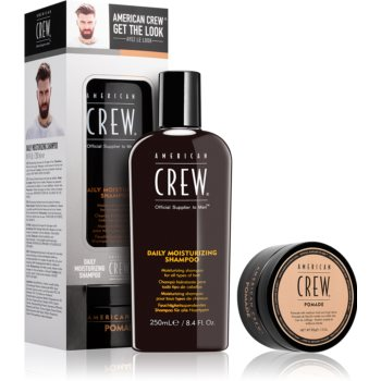 American Crew Get the Look set cosmetice I.
