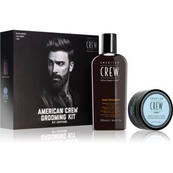 American Crew Styling Grooming Kit set de cosmetice (pentru barbati) pentru bărbați