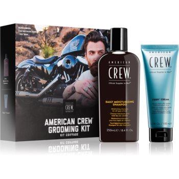 American Crew Styling Grooming Kit set de cosmetice pentru barbati