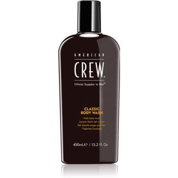 American Crew Hair & Body Classic Body Wash gel de du? pentru utilizarea de zi cu zi imagine produs