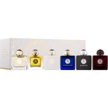 Amouage Miniatures Bottles Collection Women set cadou VII.
