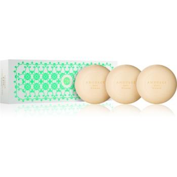 Amouage Epic sapun parfumat pentru femei 3x150 g