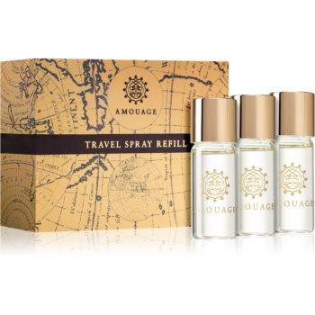 Amouage Lyric Eau de Parfum rezervă pentru bărbați