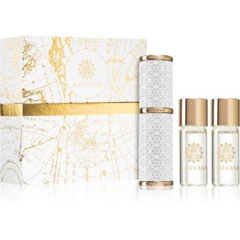 Amouage Honour Eau de Parfum (1x reincarcabil + 3x rezerva) pentru femei imagine produs