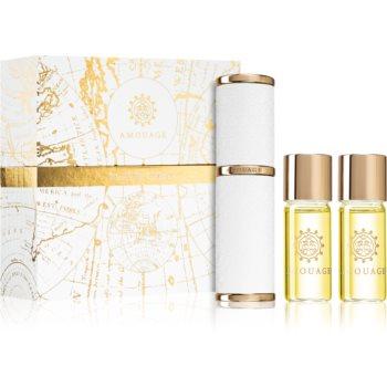 Amouage Fate Eau de Parfum (1x reincarcabil + 3x rezerva) pentru femei imagine