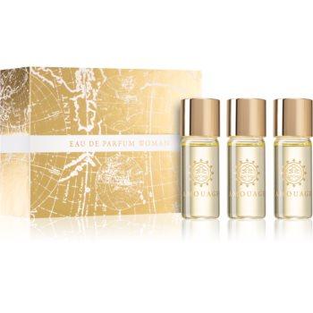 Amouage Journey Eau de Parfum rezervă pentru femei