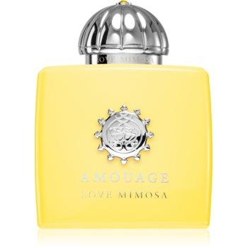 Amouage Love Mimosa Eau de Parfum pentru femei imagine