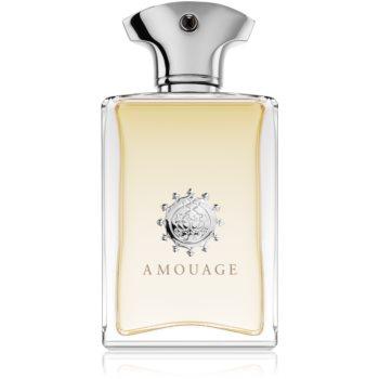 Amouage Silver Eau de Parfum pentru bărbați