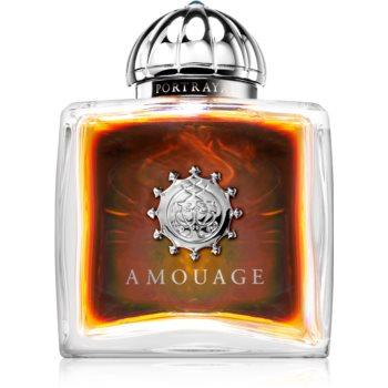 Amouage Portrayal Eau de Parfum pentru femei imagine
