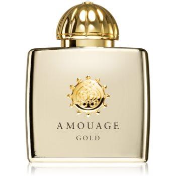 Amouage Gold Eau de Parfum pentru femei