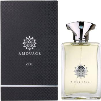 Amouage Ciel Eau de Parfum für Herren
