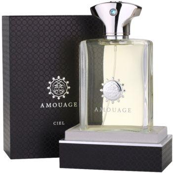 Amouage Ciel Eau de Parfum für Herren 4