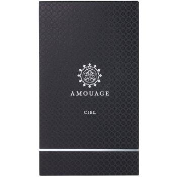 Amouage Ciel Eau de Parfum für Herren 5