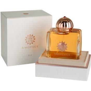 Amouage Dia Eau de Parfum for Women 1