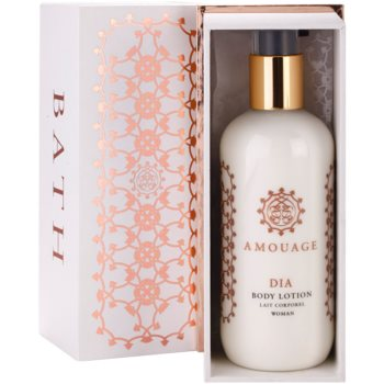 Amouage Dia Body Lotion for Women 3