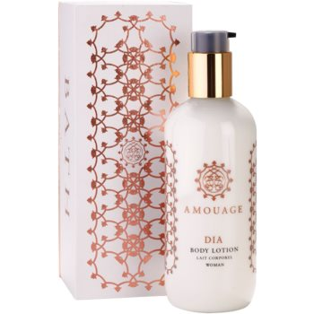 Amouage Dia Body Lotion for Women 1