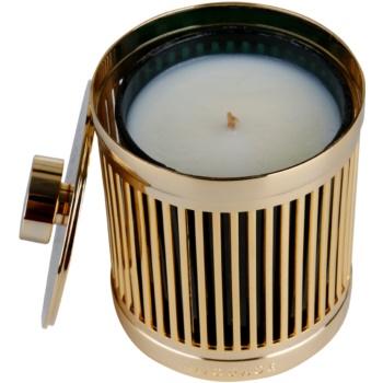 Amouage Epic dišeča sveča   + stojalo 3