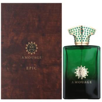 Amouage Epic parfémovaná voda pre mužov  Limitovaná edícia