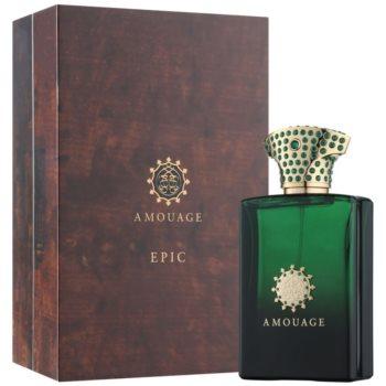 Amouage Epic parfémovaná voda pre mužov  Limitovaná edícia 1