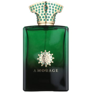 Amouage Epic parfémovaná voda pre mužov  Limitovaná edícia 2