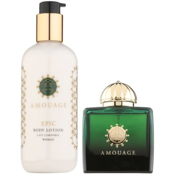 Amouage Epic Geschenksets 1