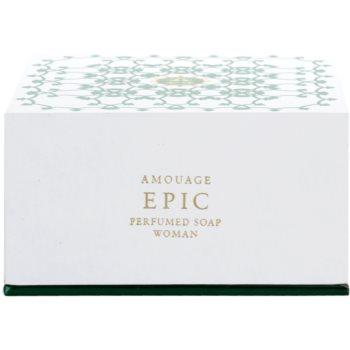Amouage Epic Parfümierte Seife  für Damen 3
