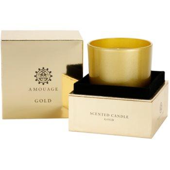 Amouage Gold Duftkerze 2