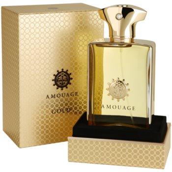 Amouage Gold Eau de Parfum für Herren 1