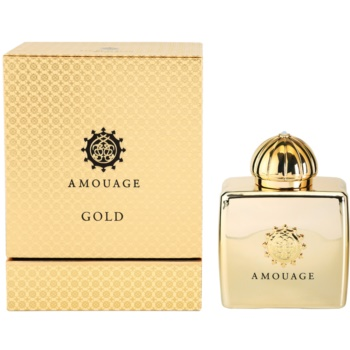 Amouage Gold Eau de Parfum para mulheres