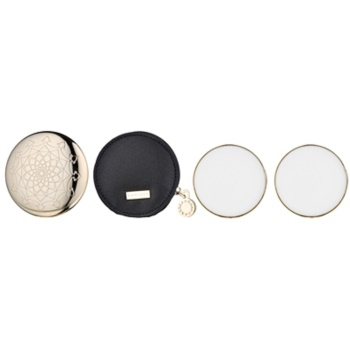 Amouage Gold parfum compact pentru femei 3x1,35 g (1 x reincarcabil + 2 x rezerve)